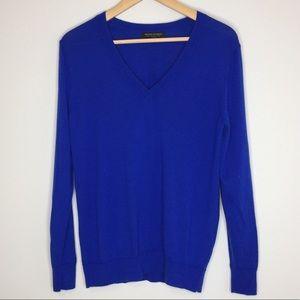 Banana Republic 100% Merino Wool Sweater | M